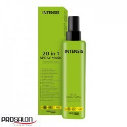 INTENSIS GREEN LINE - INTENSIVE CARE - 20 u 1 Sprej maska 200g